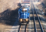NS 5428 15J 2:55 @ Corunna head shot